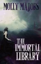 The Immortal Library by _SkySailor
