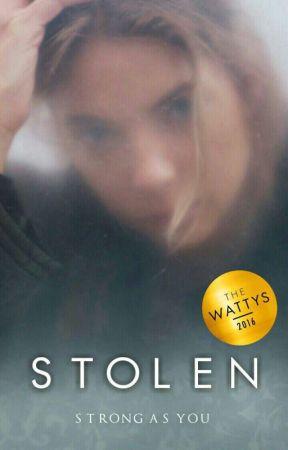 Stolen ➳ Cameron Dallas (#Wattys2016 WINNER) by strong_as_you