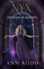 Destinos de Agharta 2, Nyx by HaruhiOvers