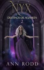 Destinos de Agharta II, Nyx by HaruhiOvers
