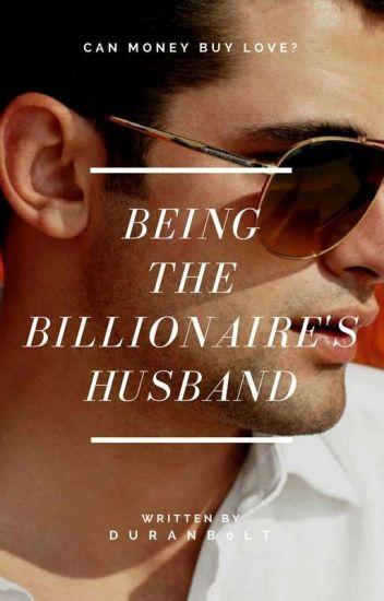 Being the Billionaire's Husband (Boyxboy)