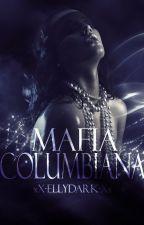 Mafia Columbiană by Antixer