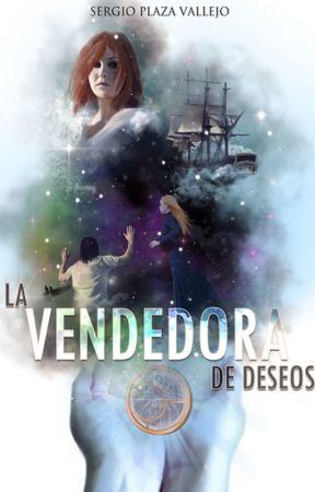 La vendedora de deseos by SergioPlaza