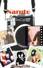 Naruto {One Shots/Short Stories} by MickeyDI94