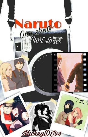 Naruto {One Shots/Short Stories}