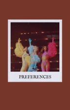 Little Mix Preferences [1] by AmoreMix