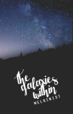 The Galaxies Within by welkinist