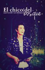 El Chico del Bosque (Adaptación) Donghae y tú by ISeoulU22