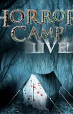 Das Horror Camp by Baunscat