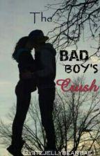 The bad boys crush by itzjellybeanbae1