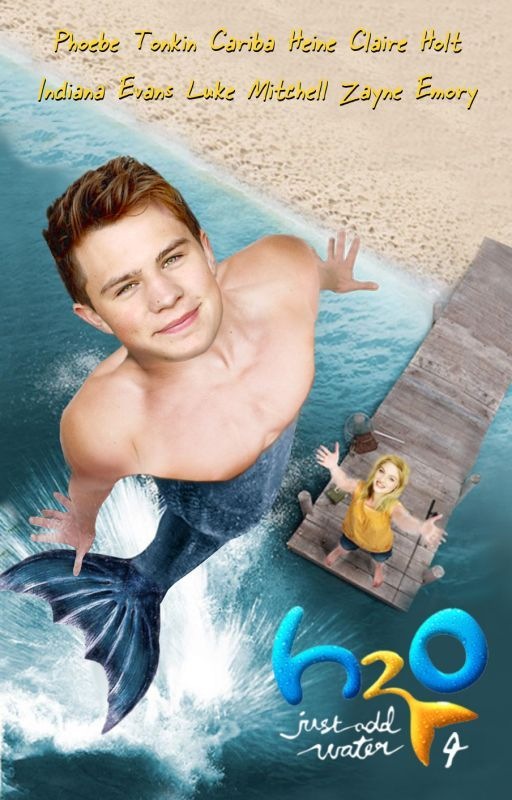 H2o just add water season 6 the image for H2o just add water season 3 episode 15