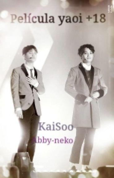 Película yaoi (+18) - Kaisoo