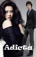 Adicta by Iselayuki
