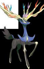 Pokémon : Les portes des légendes by Emolga40