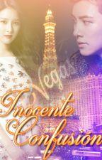 Inocente Confusión by Iselayuki
