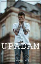 Upadam by xxmadziaxx