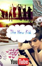 The New Kid by xllamaRealPersonx