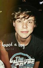 I loved a boy»Cashton by papercutbaby