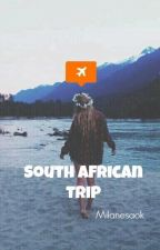 South African trip by CandelariaSart