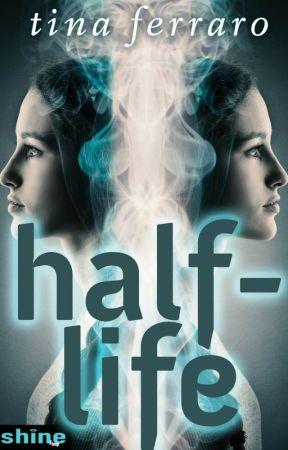 Half-Life by TinaFerraro