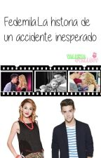 Fedemila:La Historia de un Accidente Inesperado by valeria_ovalleyt