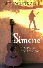 Simone² - La storia di un gay emo loser by GeeeWonderwall