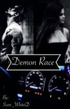 Demon Race (A Harry Styles & Selena Gomez fanfiction)-Translated into English by fkittenafi