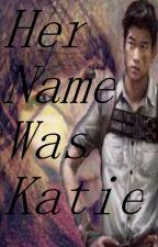 ♀Minho♀ Her Name Was Katie by AlxTheCat
