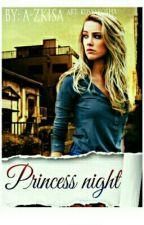 Princess night by kisa_queen