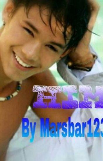 Him (Seth's love story)