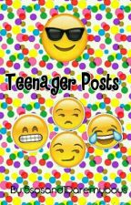 Teenager Posts by CalmDownDirectioners