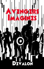 Avengers Imagines by Devalon