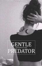 Gentle Predator by gen10omniverse