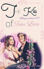 The Kiss of True Love||Leonetta♡*Abgeschlossen* by unknxwnbeaxty
