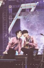 Primavera ❀ ChanSoo by yulihee