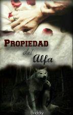 Propiedad del Alfa by Bridcky