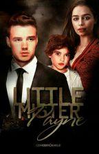 Little mister Payne by LisaZi
