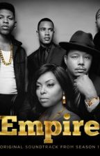 "Empire ""Who Am I "" by IndiaSlays"
