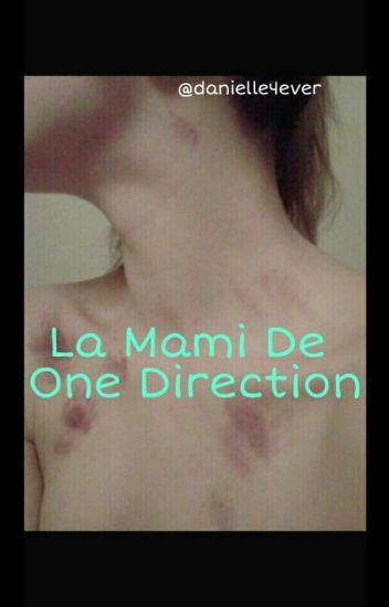 La mami de One Direction 《Hot》