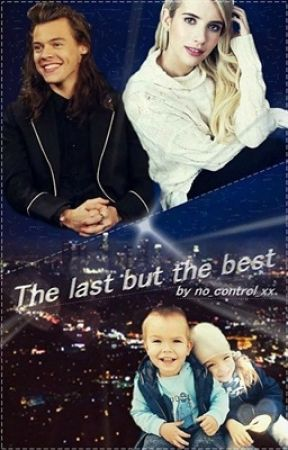 The Last But The Best by no_control_xx