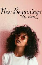 New Beginnings by niaaa_j