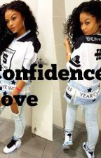 Confidences Love #URBAN by NaturalCreation