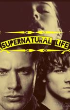 Supernatural life by Loveandpaint