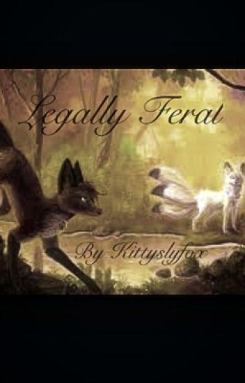 Legally Feral