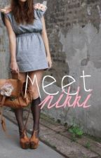 Meet Nikki [Now declared CANCELLED] by smile4me_