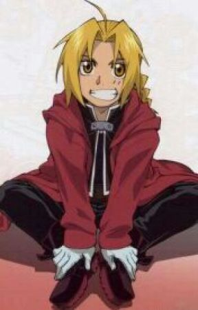 Edward Elric X Reader The Cowlick One Shot Roy Gets The Wrong