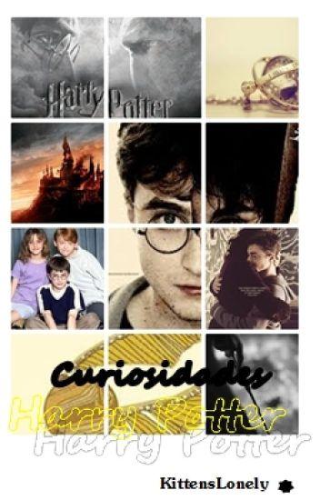 Harry Potter - Curiosidades