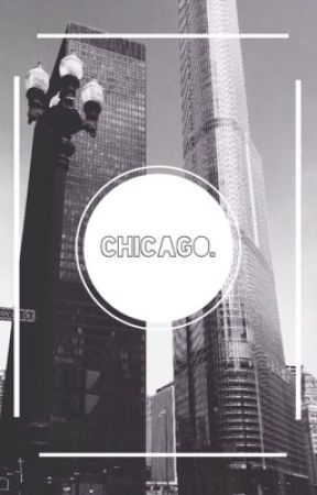 chicago.   paluten one shot by suchaskam
