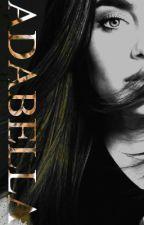 ADABELLA. by AngelaCrU