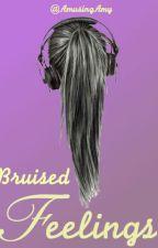Bruised Feelings by amusingamy